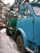 МАЗ 5334. Станок буровой УРБ-3АМ на базе автомобиля в г. Новоалтайск