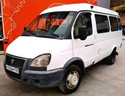 ГАЗ 321232. Продам Вместительное и многофункциональное Авто, 2 800 куб. см., 13 мест
