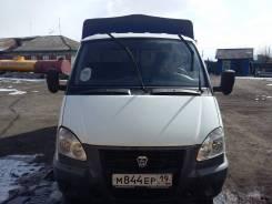 ГАЗ 3302. Продается автомобиль Газель Бизнес тент, 2 890 куб. см., 1 500 кг.