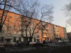 2-комнатная, улица Фрунзе 117. Кировский, частное лицо, 46кв.м.