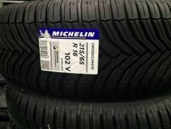 Michelin Cross Climate, 215/65R16