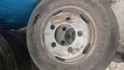 """Колеса 195/75/15 LT три штуки на Toyota Dyna. x16"""""""