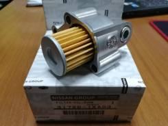 Фильтр тонкой очистки вариатора Nissan 31726-1XA03 В наличии !. Nissan: Wingroad, Cube, Tiida Latio, Tiida, Latio, Note Двигатели: HR15DE, HR16DE, MR1...