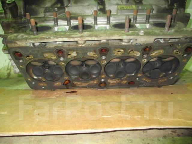 Головка блока цилиндров. Audi: Coupe, A8, A5, Quattro, Q7, A7, A6, S5 Двигатели: BFM, ALT