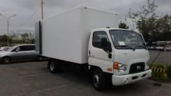 Hyundai HD78. Новый Изотермический фургон, 3 933куб. см., 4 600кг.