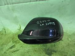 Накладка зеркала левая Audi Q5 2008>; Q7 [4L] 2005-2015 (8R0857527). Audi Q5, 8RB Audi Q7, 4LB Двигатели: AAH, CAEB, CAGA, CAGB, CAHA, CAHB, CALB, CCW...