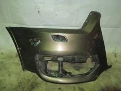 Бампер. Audi Q3, 8UB Двигатели: CCZC, CHPB, CLLB, CPSA