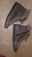 Ботинки. 36, 37