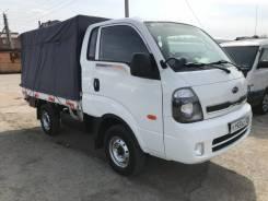 Kia Bongo III. Продаётся Kia Bongo 3 в отличном состоянии 4WD., 2 500 куб. см., 1 000 кг.