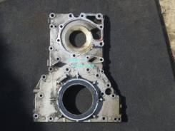 Лобовина двигателя. Isuzu Forward Двигатели: 6HH1, 6HH1N