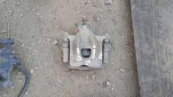 Суппорт тормозной. Toyota Mark II, GX100 Двигатель 1GFE