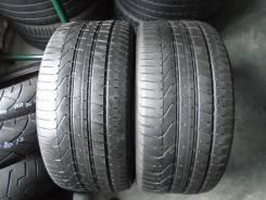 Pirelli P Zero. Летние, 2014 год, 20%, 2 шт