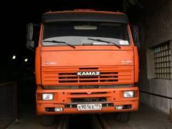 КамАЗ 6460. Продается КамАЗ-6460 в сцепке, 11 760 куб. см., 10 т и больше