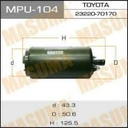 Бензонасос MASUMA. Toyota V=2000-3000 MPU-104