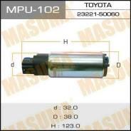 Бензонасос MASUMA, с фильтром сеткой. Toyota V=2000-4000 MPU-102