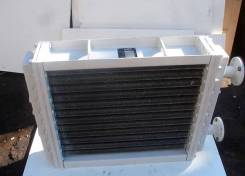 Воздухоохладитель 6БС.392.222