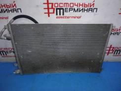 Радиатор кондиционера RENAULT SCENIC