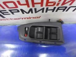 Блок управления стеклоподъемниками HONDA CIVIC, правый, передний