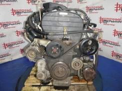 Двигатель MMC AIRTREK
