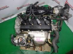 Двигатель NISSAN WINGROAD, PRIMERA, LIBERTY, AVENIR