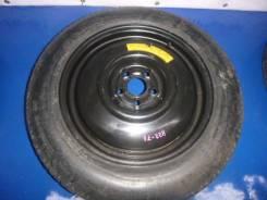 Запасное колесо (докатка) SUBARU