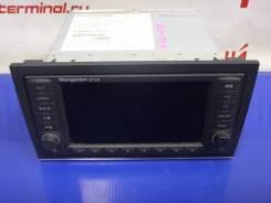 Монитор AUDI A4, A4 AVANT