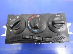 Блок климат-контроля MERCEDES-BENZ A160, A190