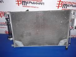 Радиатор кондиционера VOLVO C70, S60, V70, S80, XC70/V70XC, XC90