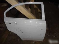 Chevrolet Epica 2006-2012, дверь задняя