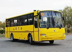 КАвЗ 4238. Автобус школьный КАВЗ 4238-55, 6 700куб. см., 34 места. Под заказ