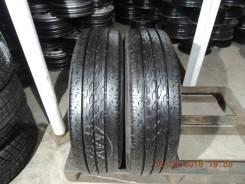 Bridgestone Ecopia R680. Летние, 2014 год, 10%, 2 шт
