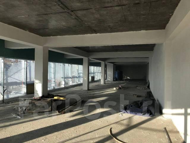 Сдаются офисные и торговые помещения. 3 410 кв.м., улица Выселковая 8б, р-н Снеговая. Интерьер