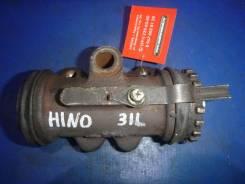 Рабочий тормозной цилиндр HINO RANGER, левый, задний