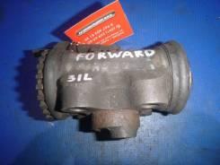 Рабочий тормозной цилиндр ISUZU FORWARD, левый, задний