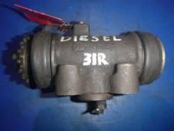 Рабочий тормозной цилиндр NISSAN DIESEL, правый, задний