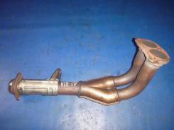 Труба приемная глушителя HONDA INTEGRA
