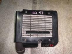 Радиатор интеркулера TOYOTA PROBOX, SUCCEED