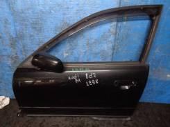 Дверь боковая AUDI A4, левая передняя
