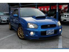 Subaru Impreza WRX STI. механика, 4wd, 2.0, бензин, 60 000тыс. км, б/п, нет птс. Под заказ