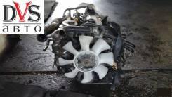 Двигатель в сборе. Nissan: Caravan, Terrano, Atlas, Datsun, Mistral, Terrano II, Datsun Truck, Homy Двигатели: TD27, TD27ETI, TD27T, TD27TI, TD27B, TD...