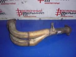 Труба приемная глушителя HONDA STEPWGN, SMX