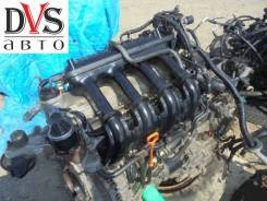 Двигатель в сборе. Honda: Freed Spike, Jazz, Mobilio, Civic, City, Fit Aria, Mobilio Spike, Fit Shuttle, Fit, Freed, Partner, Airwave Двигатели: L15A...