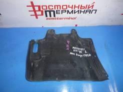 Защита двигателя MMC AIRTREK, DION, MIRAGE DINGO, LANCER, LANCER CEDIA, LANCER CEDIA WAGON, левый, передний