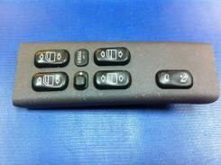 Блок управления стеклоподъемниками MERCEDES-BENZ A160, A190, правый, передний