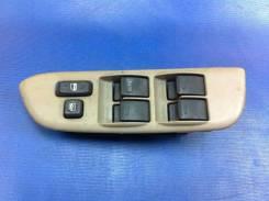 Блок управления стеклоподъемниками TOYOTA RAV4, правый, передний
