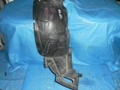 Подкрылок PEUGEOT 1007, правый, передний