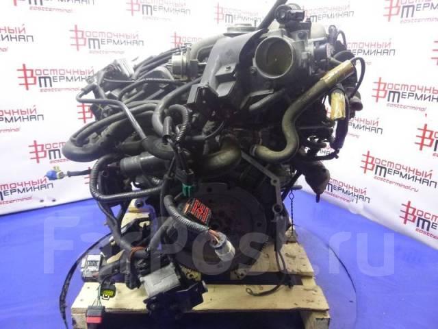 Двигатель FORD TAURUS