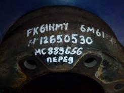 Тормозной диск, барабан MMC FUSO, передний