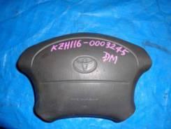 Airbag водительский TOYOTA HIACE