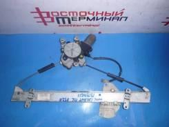 Стеклоподъёмник MMC GALANT, левый, передний